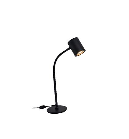 Mini Tube velador de mesa flexible Led