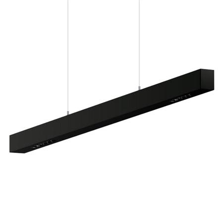 Wally lampara colgante 120 cm.Led