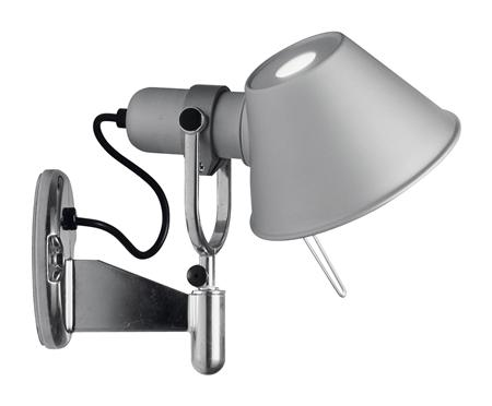 Tolomeo Faretto aplique de pared - Griscan di