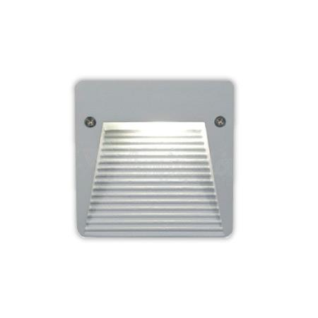 2800 embutido de pared Led